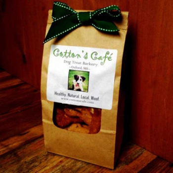 Bag of Dog Treats