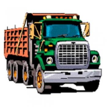 Truck Wash, Heavy Duty