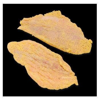 Breaded Catfish Fillets