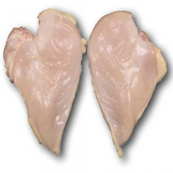 Fillets, Split Breast