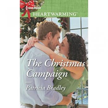Christmas Campaign by Patricia Bradley