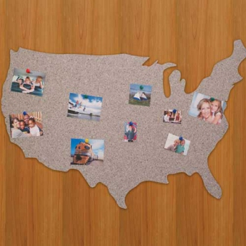 Eco-Friendly Memory Board