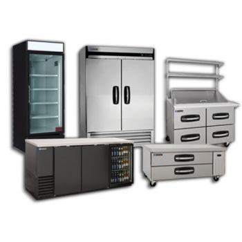 Fusion Foodservice Refrigeration Equipment