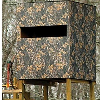 Mossy Oak Licensed Paneling