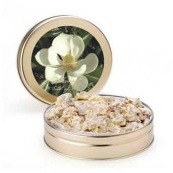 Magnolia Crunchies