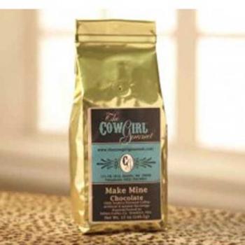 Make Mine Chocolate Gourmet Coffee