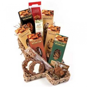Mississippi Basket of Goodies