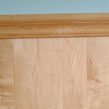 Natural Oak Planking