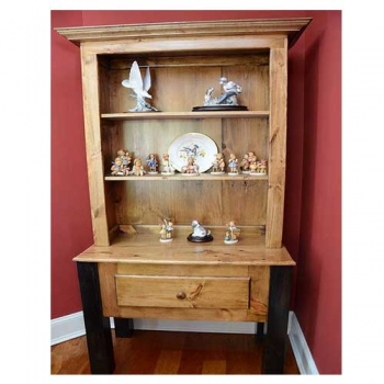 Old Style Hutch