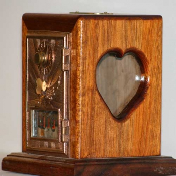 Picture Frame Bank