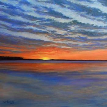 Rez Morn Gallery Landscape