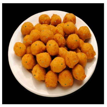 Simmons Jalapeno Hushpuppies