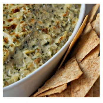 Simply Spinach Dip Mix