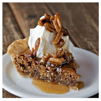 Southern Praline Pie Mix