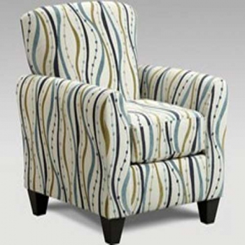 Streamer Opal Accent Chair