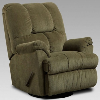 Recliner, Vail Olive