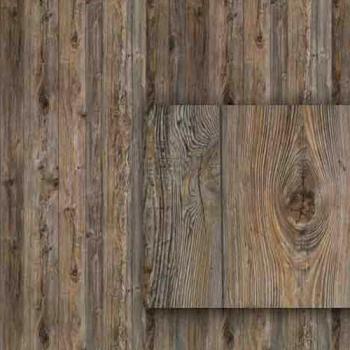 Weathered Cedar Rustic Paneling