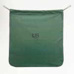 Barrack Draw-String Laundry Bag