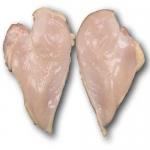 Fillets, Split Breast