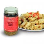 Chimmi (Garlic Pesto) Sauce