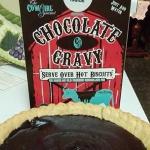 Chocolate Gravy - Gathering Pack