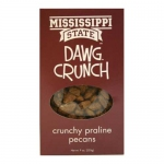 Dawg Crunch Praline Pecans