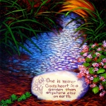 Garden Wisdom - Nearer