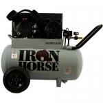 Iron Horse 5hp Horizontal Air Compressor
