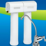Drinking Water, EcoPure Mo-Mess Dual-Stage Filtration System