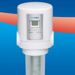 Whole-Home Self-Cleaning EcoPure Water Filtration System