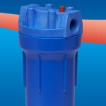 Whole Home EcoPure Water Filtration System
