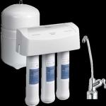 Reverse Osmosis Filtration, Whirpool