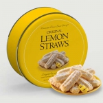 Original Lemon Straws