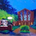 MSU Chapel of Memories