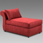 Chaise, Sensations Brick