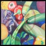 Vagies Color Pencil